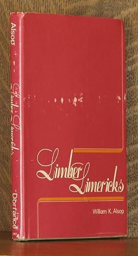 LIMBER LIMERICKS: William K. Alsop