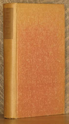 KEATS AND SHAKESPEARE, A STUDY OF KEATS' POETIC LIFE FROM 1816 TO 1820: John Middleton Murry
