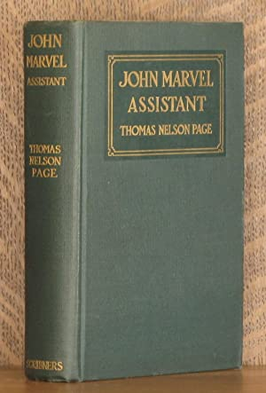 JOHN MARVEL ASSISTANT: Thomas Nelson Page