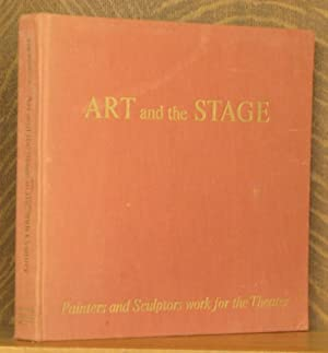 ART AND THE STAGE IN THE 20TH CENTURY: edited by Henning Rischbieter, documented by Wolfgang Storch