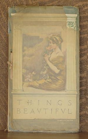THINGS BEAUTIFUL: Samuel Francis Woolard