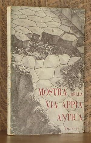 MOSTRA DELLA VIA APPIA ANTICA: Carlo Ceschi