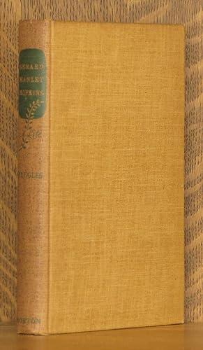 GERARD MANLEY HOPKINS, A LIFE: Eleanor Ruggles