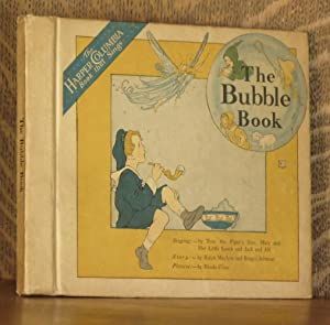 THE ANIMAL BUBBLE BOOK, SINGING BY THE THREE LITTLE KITTENS, THE THREE LITTLE PIGGIES, THE THREE ...