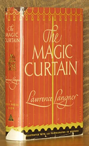 THE MAGIC CURTAIN - The Story of: Lawrence Langner