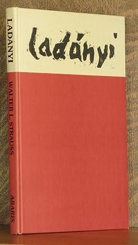 EMORY LADANYI, VISUAL ARTIST: Walter L. Strauss,