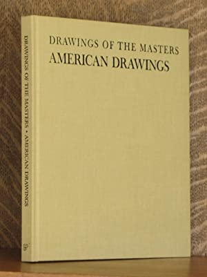 DRAWINGS OF THE MASTERS, AMERICAN DRAWINGS: Bartlett H. Hayes