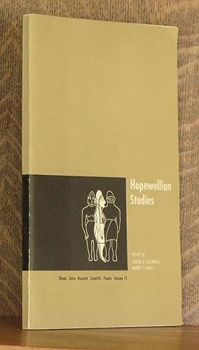 HOPEWELLIAN STUDIES: Joseph R. Caldwell
