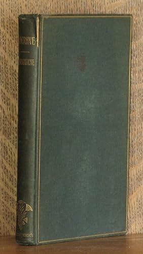 LOCRINE A TRAGEDY: Algernon Charles Swinburne