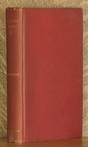 TWICE-TOLD TALES: Nathaniel Hawthorne