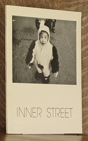 INNER STREET: poems by Fred