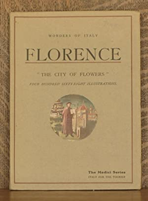 "FLORENCE ""CITY OF FLOWERS"" THE CHURCHES, THE: anonymous"