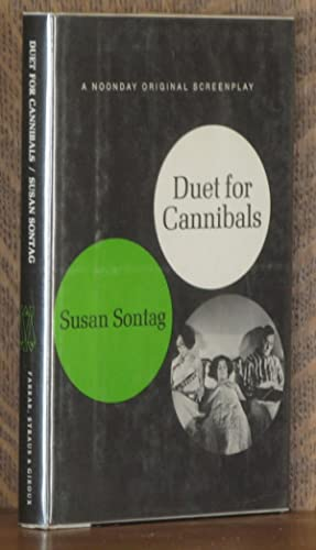 DUET FOR CANNIBALS: SUSAN SONTAG