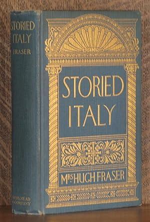 STORIED ITALY: Mrs. Hugh Fraser
