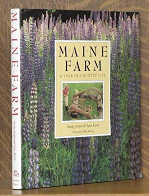 Maine Farm: A Year of Country Life: Stanley Joseph and