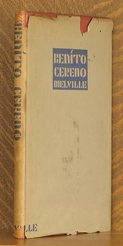 BENITO CERENO: Herman Melville, illustrated by E. McKnight Kauffer
