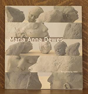 MARIA ANNA DEWES: Gertrud Peters and Maria Anna Dewes