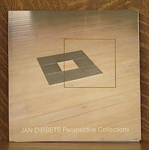 JAN DIBBETS PRSEPECTIVE COLLECTIONS: Jan Dibbets