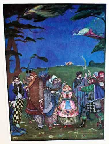Fairy Tales by Hans Christian Andersen: Andersen, Hans Christian