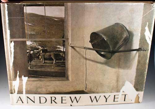 Andrew Wyeth: Meryman, Richard