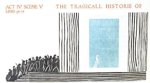The Tragedie of Hamlet, Prince of Denmark: Shakespeare, William
