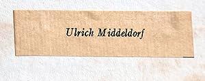 Three Fragments from the Posthumous Papers of Conrad Fiedler MDCCCXLI-MDCCCXCV: Fiedler, Konrad