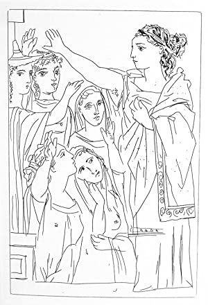 Lysistrata, by Aristophanes. A New Version by Gilbert Seldes: Aristophanes