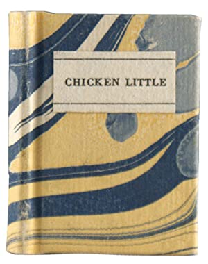 The Remarkable History of Chicken Little: Chandler, John Greene