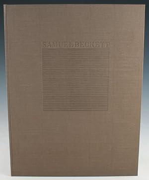 Der Ausgestossene: Beckett, Samuel