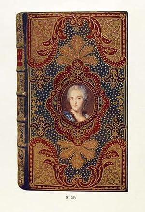 Catalogue de Relières du XVth au XIXth Siècle, en Vente à la Librairie ...