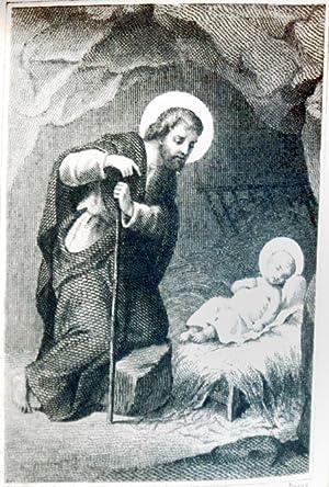 Nouvelle Imitation de la Très Sainte Vierge