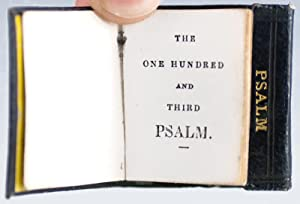 The One Hundred and Third Psalm
