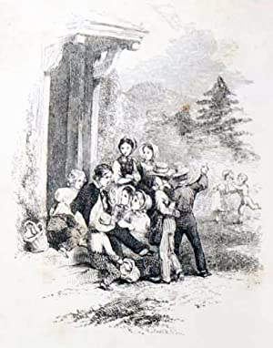A Wonder-book for Girls and Boys: Hawthorne, Nathaniel