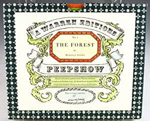 The Forest. Peep Show