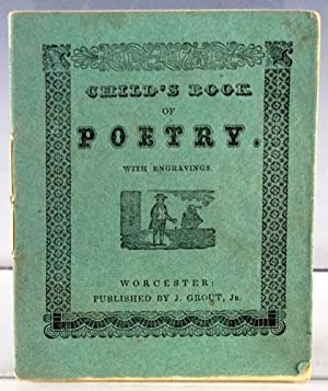 Child's Book of Poetry, with Engravings