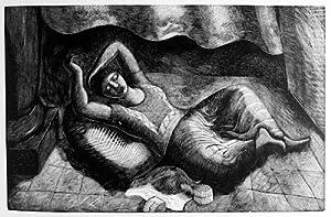 Leon Underwood: His Wood Engravings