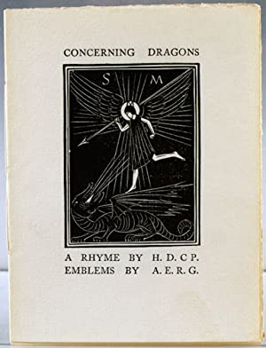 Concerning Dragons: H. D. C. P. (Pepler, Hilary)
