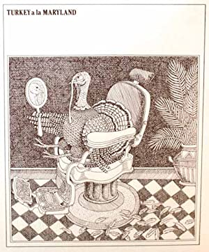 Turkey Remains and How to Inter Them with Numerous Scarce Recipes: Fitzgerald, F. Scott