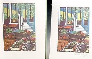 Vegetable Gardening: Carey, John