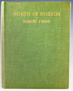 North of Boston: Frost, Robert