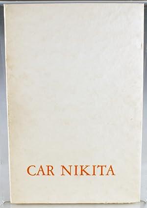 Car Nikita. Pohádka [Tsar Nikita. A Fairy Tale]: Pushkin, Aleksandr Sergeevich)