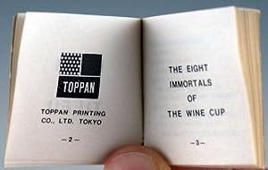 Micro Book: Poem of Tu Fu: Fu, Tu