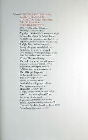 Hippolytos: Euripides