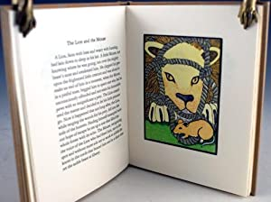 A Selection of Aesop's Fables: Chamberlain, Sarah