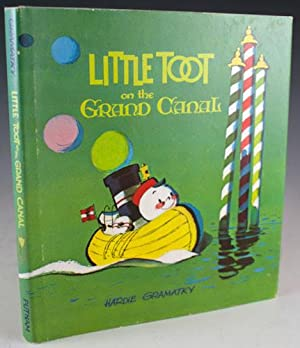 Little Toot on the Grand Canal: Gramatky, Hardie