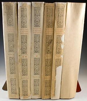 Les Livres a Figures Vénetiens de la fin du XVe Siècle et du Commencement du XVIe: ...