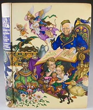 Thumbelina: Andersen, Hans Christian