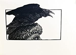 The Raven: Poe, Edgar Allan