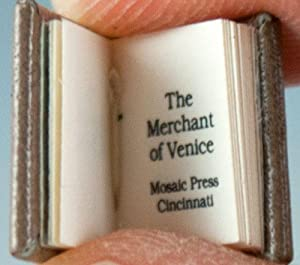 The Merchant of Venice: Shakespeare, William