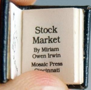 Stock Market: Irwin, Miriam Owen